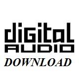 Audio Digital Downloads