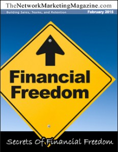 Secreats of Financial Freedom February2015