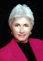 Paula Pritchard