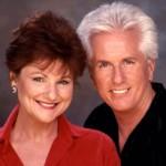 Paul and Layne Cutright