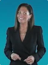 Kathy Roberton