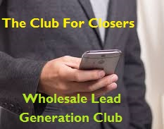 The Club For Closers