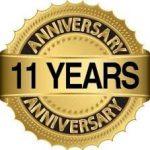 11th-anniversary
