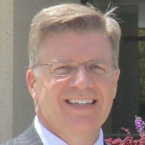 Kent Vaughn