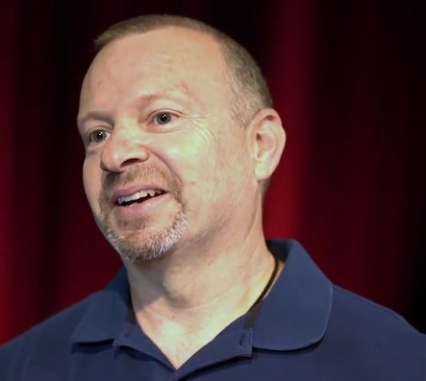 Mark Lauzier