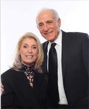 Sandi and Ed Cohen